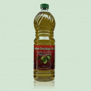 Aceite de Oliva Virgen Extra - Caja 15 x 1 litro
