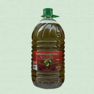 Aceite de Oliva Virgen Extra - Caja 3 x 5 Litros