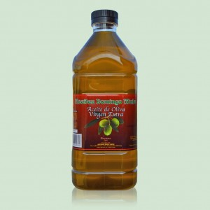 Aceite de Oliva Virgen Extra - Caja 9 x 2 litros