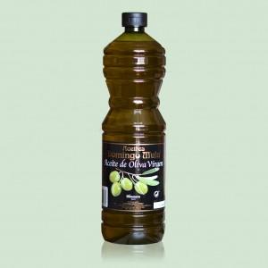 Aceite de Oliva Virgen - Caja 15 x 1 litro