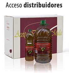 Acceso Distribuidores